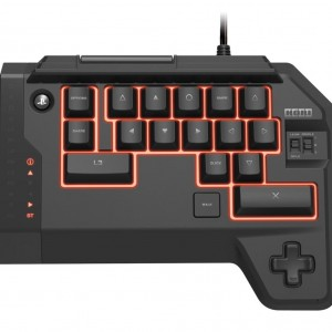 Playstation 4 Keyboard